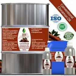 Conventional Cinnamon Oil
