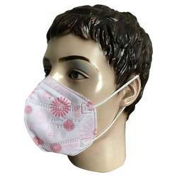 Ladies Air Pollution Mask PM2.5 N95
