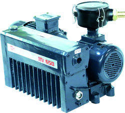 HV 650 - Oil Sealed Vacuum Pumps