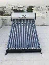 V Guard 150 LPD Solar Water Heater