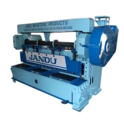 Automatic Power Shearing Machines