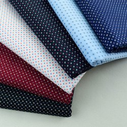 Cotton Printed Shirting Fabrics, For Shirts Making, 120 - 180