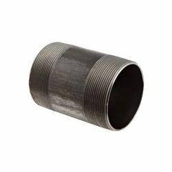 Mild Steel Pipe Nipples