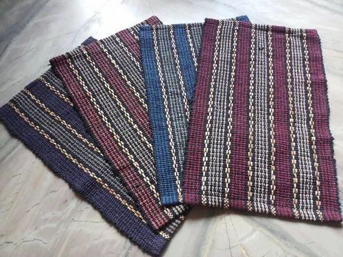 PASSION Woven Cotton Rugs