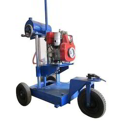 Core Drilling Machine ( Petrol )