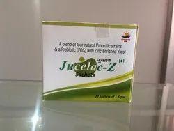 Jucelac-Z Probiotic Strain