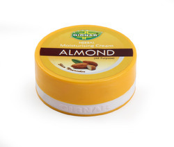 Girnar Almond Moisturizing Cream