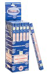Satya Sai Baba Nag Champa Squire Incense Stick