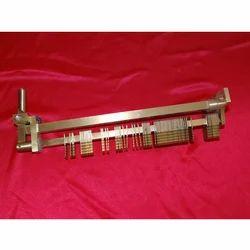 Brass Folding Scale 200mt