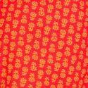 Floral Pattern Dhoti Angrakha Set 201B