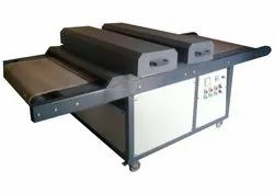 Board UV Coating Machines