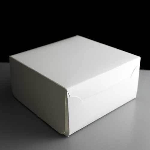 3ea883b024f Plain Cake Packaging Box at Rs 6  piece