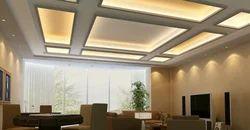 False Ceiling Installation Services