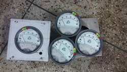 Aerosense Model ASG-200MM Differential Pressure Gauge Range 200 MM