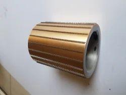 Pin Fibrillating Roller