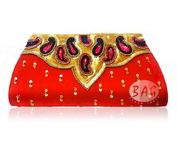 Party Clutch Bag