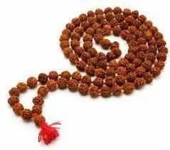 Original Rudraksha Beads