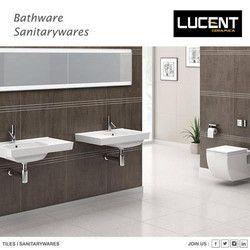 Wash Basin With Padestal
