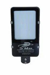 100W Regular LED Street Lights