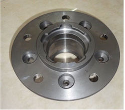 03 Hubs For Automobile
