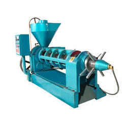 Single Gear Oil Expeller