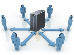 Infrastructure Management Software Development Services
