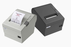 Ticket Printing Machine