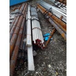 Chrome Moly DIN 1.6522 Alloy Steel Bars