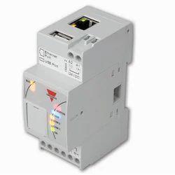 Carlo Gavazzi Three Phase Dupline Elevator Controller, IP Rating: IP40