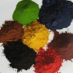 Nylon Dyes