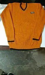 8's Yarn Unisex Men Pullover Sweater, Size: 38