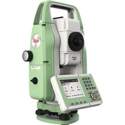 Leica FlexLine TS07 Manual Total Stations