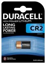 Duracell Specialty Type CR2 Ultra Lithium