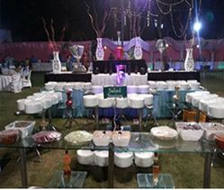 Shree Ganesh Lawn Catering Services