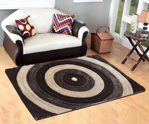 Shaggy Rugs At Rs 65 Square Feet श ग