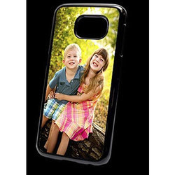 Plastic Personalized Mobile Back Cover