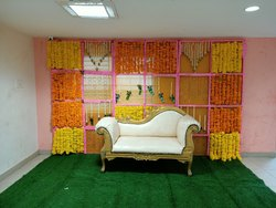 Baby Shower And Seemantham Decorations