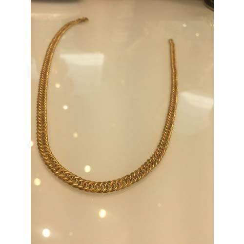 20gm Mens Gold Chain At Rs 60000 Piece Chandni Chowk Delhi Id 16860113630