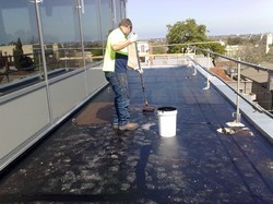 Dr.fixit Membrane Waterproofing Service, Thickness: 2 - 6 Mm
