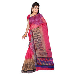 Ladies Kota Doria Saree