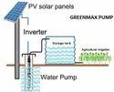 MNRE 5hp Solar Water Pump