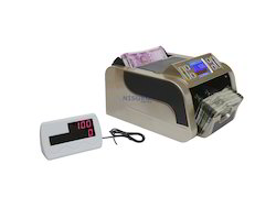 Electronic Cash Counting Machine