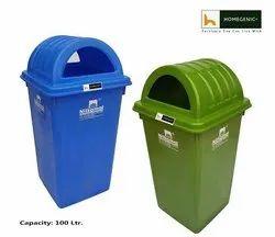 Nilkamal Waste Bin 100 Ltr