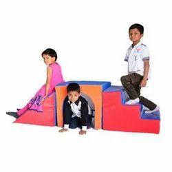 Kids Indoor Slider Tunnel