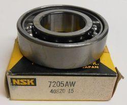 NSK Angular Contact Bearings