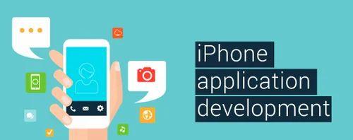 iOS/iPhone app development project training junagadh in
