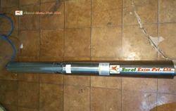 DC Submersible Pump, Max Flow Rate: 30-45 l/min