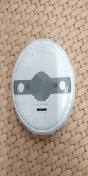 Agni Battery Oprated Smoke Detector
