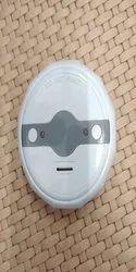 Agni Battery Oprated Smoke Detector