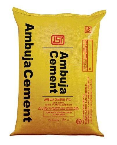 ambuja cement products